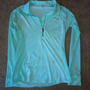 Underarmour long sleeve
